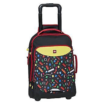 LEGO Trolley Playroom Originals-reppu-45 cm-28 litraa-monivärinen (monivärinen)