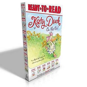 Katy Duck on the Go! Set - Starring Katy Duck; Katy Duck Makes a Frien