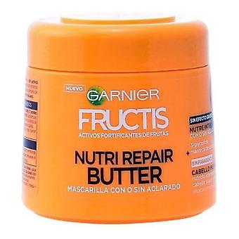 Máscara capilar restauradora Fructis Repair Butter Fructis