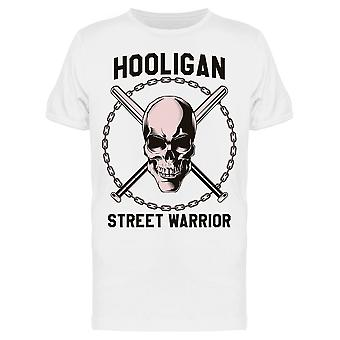 Hooligan Street Warrior Tee Men's -Kuva Shutterstockilta