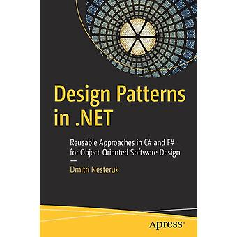 Design mönster i .NET av Dmitri Nesteruk