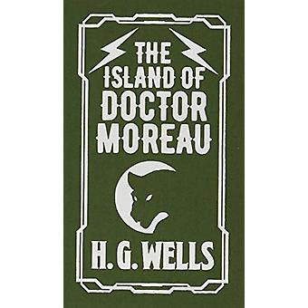 The Island of Doctor Moreau by Herbert George Wells - 9781789503944 B