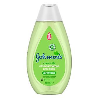 Children's Shampooing Baby Camomila Johnson's (500 ml)