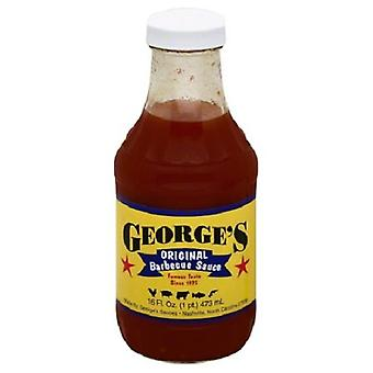 George's Original Barbecue Sauce