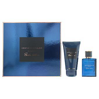Cristiano Ronaldo Legacy Private Edition Eau de Parfum 50ml & Shower Gel 150ml