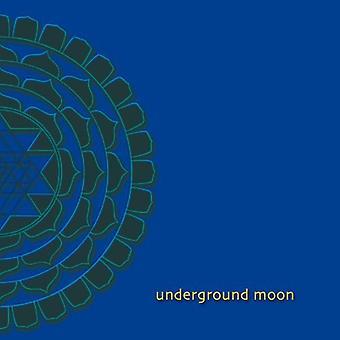 Underground Moon - Undergroundmoon [CD] USA import