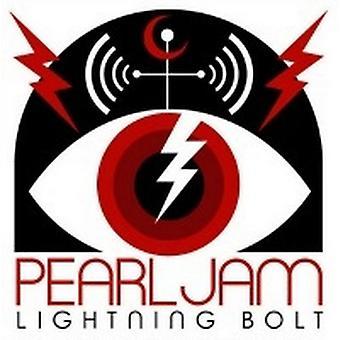 Pearl Jam - Lightning Bolt [Vinyl] USA import