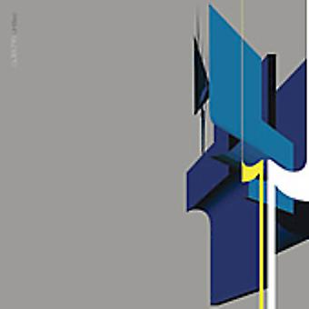 Autechre - Untilted [CD] USA import