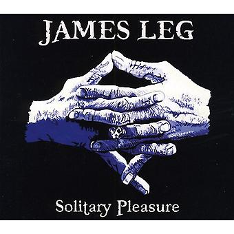 James Leg - eenzame plezier [CD] USA import
