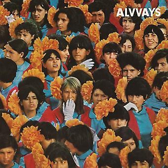 Alvvays - Alvvays [CD] USA import