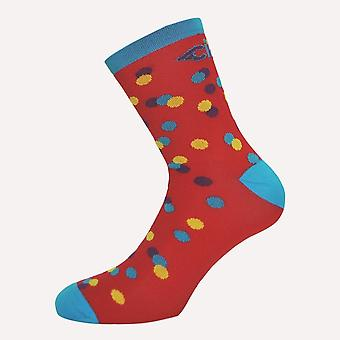 Cinelli Socks - Caleido Dots Socks