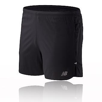 New Balance Impact Run 5 Inch Running Shorts - AW21