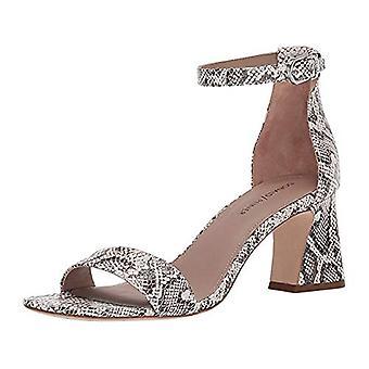 Donald J Pliner Womens vanesa Leather Peep Toe Casual Ankle Strap Sandals