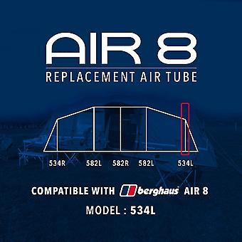 Berghaus Replacement Air Tube - 534L Black