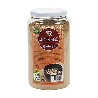 Ginger Root Powder 600 g of powder