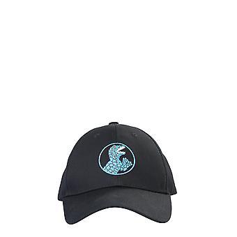 Ps Door Paul Smith M2a987cadino79 Men's Black Cotton Hat