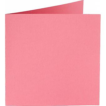 Papicolor 6X Double Card 132X132mm Pink