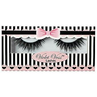 Violet Voss Cosmetics Premium 3D Faux Mink Lashes - Vamptress - Drama Falsies