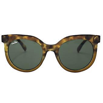 Sonnenbrille Damen  Luca   braun