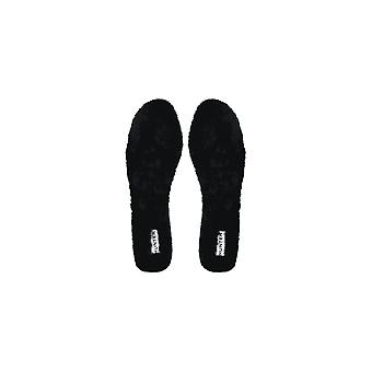 Hunter Vuxna Lyx Shearling Insoles - Svart