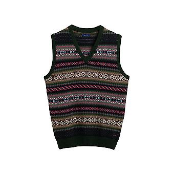 Gant Men's Vests Regular Fit