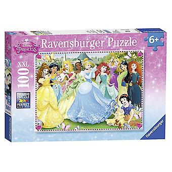 Ravensburger Disney Princess XXL 100pc Jigsaw Puzzle