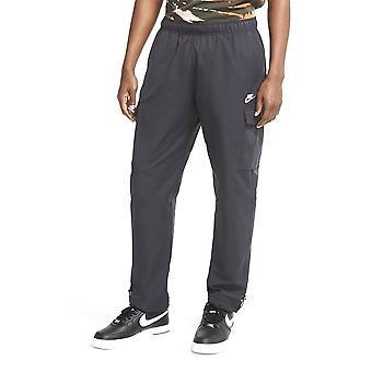 Nike M Nsw CE Pant CF Wvn Oyuncular CU4325010 evrensel tüm yıl erkek pantolon