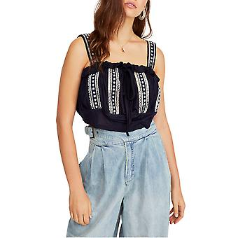 Free People | Hill Top Crop Tank