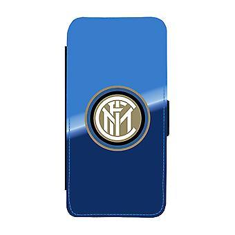 Inter Milan Samsung Galaxy S9 Plånboksfodral