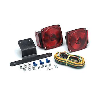 "Optronics STL-7RS Taillight 7 Function ""Led"""