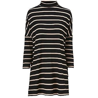 Masai Clothing Babissa Striped Jersey Top