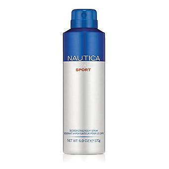Nautica Voyage Sport Deo Spray 177ml