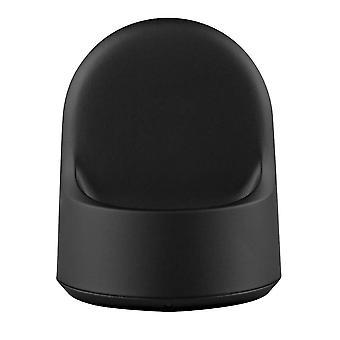 Virallinen Motorola Moto 365 Smart Watch -laturi/langaton lataustelakka - musta