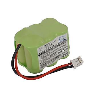 Battery for Sportdog KINETIC MH250AAAN6HC 650-104 DC-23 SD-800 Transmitter ST-12