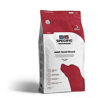 Specific CXD-S Adult Small Breed (Dogs , Dog Food , Dry Food)