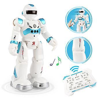 Kaukosäädin, Älykäs anturirobotti lelu