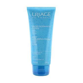 Body Scrub Creams 200 ml of cream