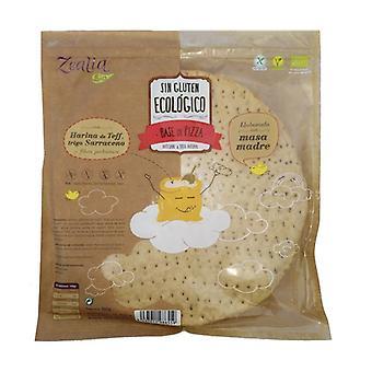 Bio Gluten Free Pizza Base 370 g
