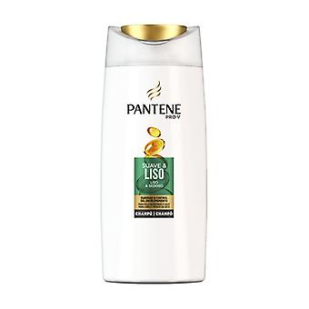 Smooth and smooth shampoo 700ML