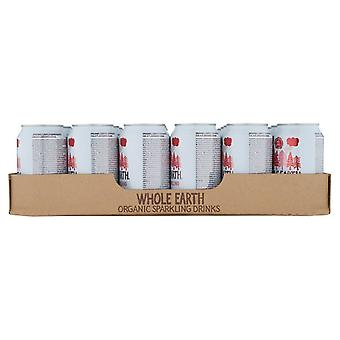 Koko maan orgaaninen cola-juoma 330ml x24