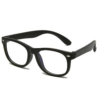 Children Optical Frame Eyewear Computer Clear Blocking Anti Reflective