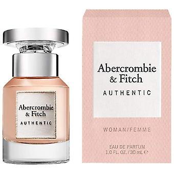 Abercrombie & Fitch Authentic Woman Eau de Parfum 30ml Spray