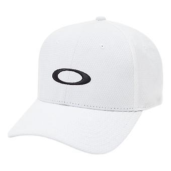 Oakley Golf Ellipse Cap - White