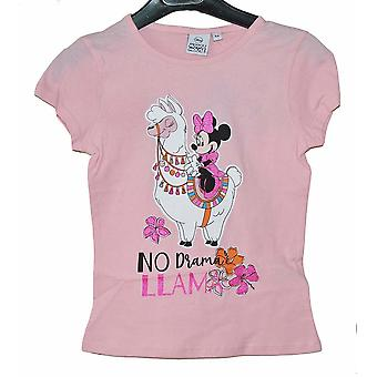 Minnie Mouse Top, Lama