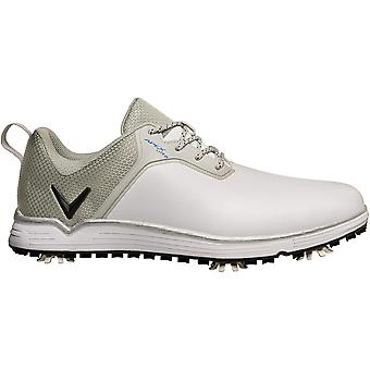 Callaway Mens Apex Lite S Sports Spiked Golf Shoes Training