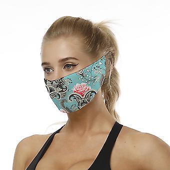 Fascia elastica assorbente per sudore Quick Dry per Yoga Running Color2