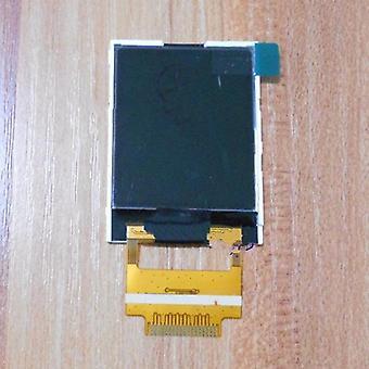 Tft Spi sarjaportti Lcd Väri Näyttö Transistori Tester