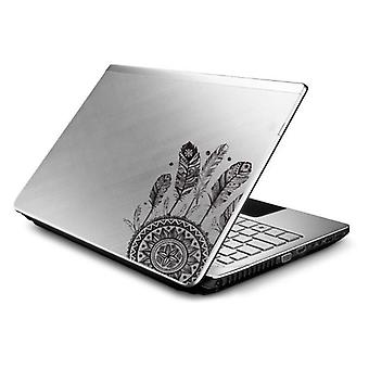 Dust-proof & Waterproof Laptop Sticker
