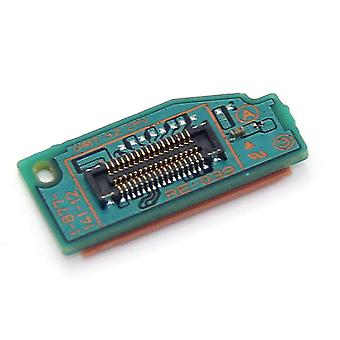 Lcd screen interface board for psp go sony console display internal replacement | zedlabz