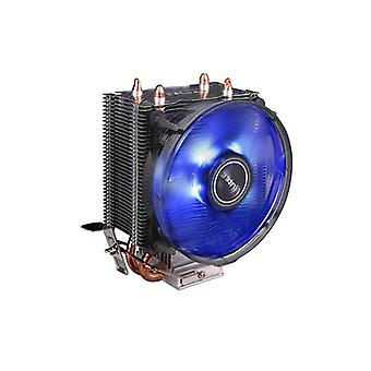 Antec A30 Air Cpu Cooler 92Mm Blue Led 36Cfm Copper Heatpipe